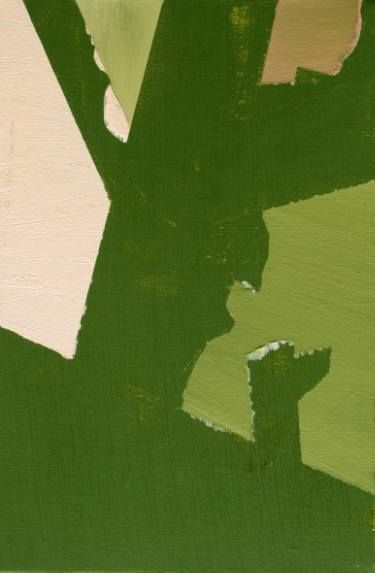 "Saatchi Art Artist Sueli Espicalquis; Painting, ""untitled"" #art"
