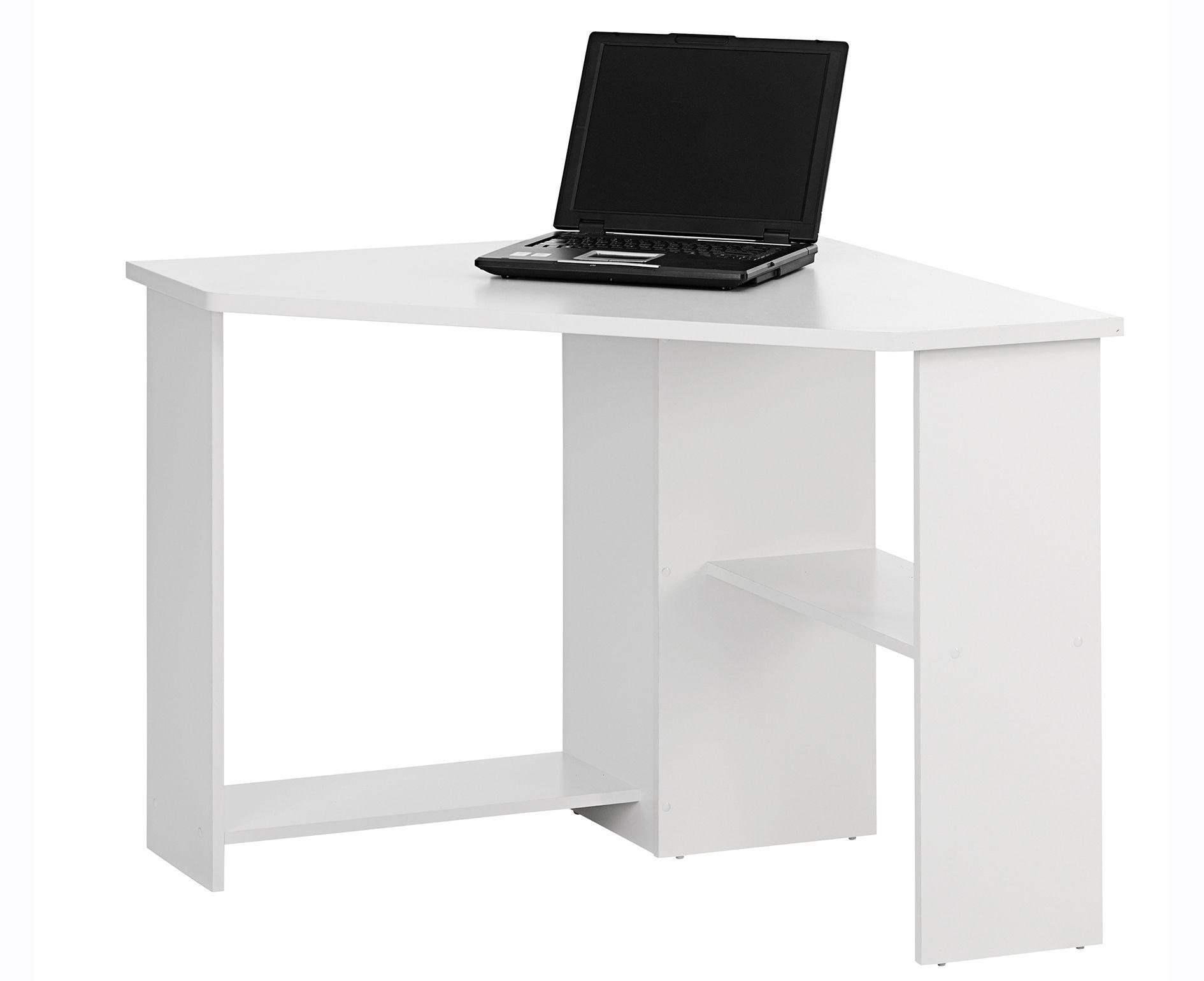 99+ White Gloss Corner Desk - Furniture for Home Office Check more ...