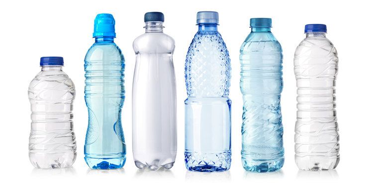 Allergic to Bottled Water: When You Have an Allergy to Plastic Water Bottles — My Kids Food Allergies