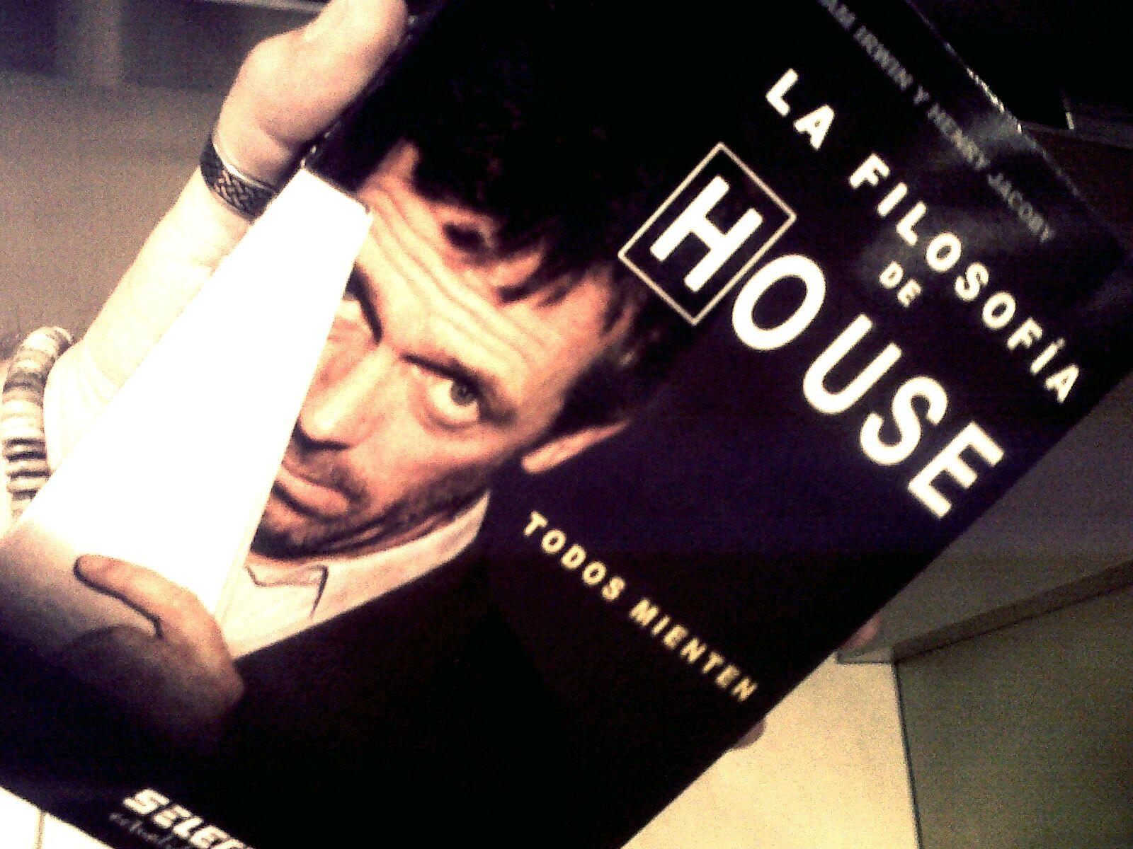 """""""La Filosofía de House"""""""