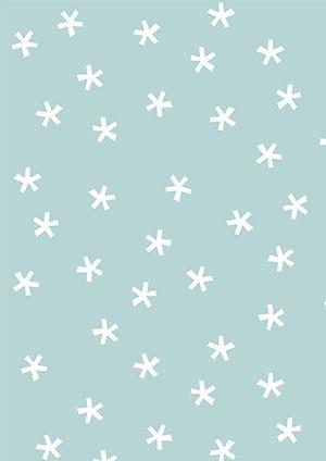 Pikku Kakkosen tulostettavia joulupapereita askarteluun: Lumihiutaleet 2. Free printable patterns. lasten   askartelu   joulu   käsityöt   koti   DIY ideas   kid crafts   christmas   home   Pikku Kakkonen