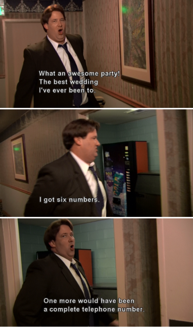 When He Was So Close To Finding True Love Kevin The Office Office Memes Morning Memes