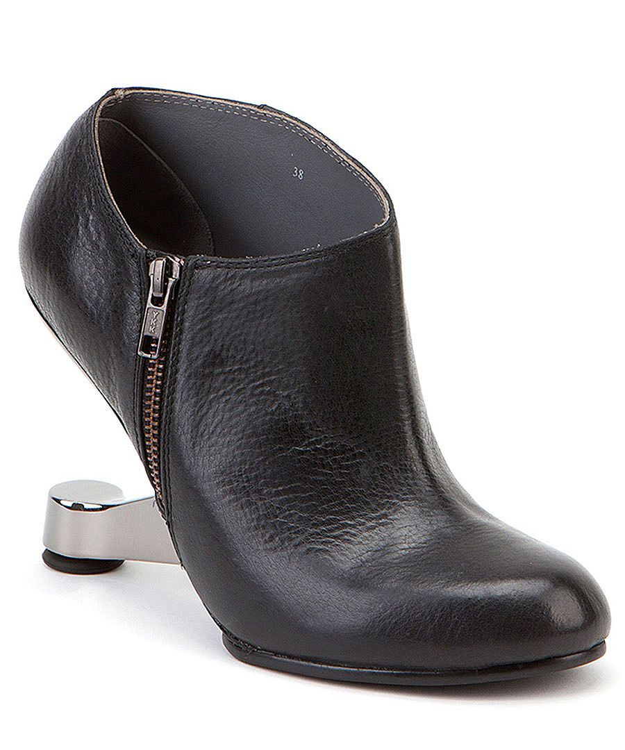 free shipping outlet store cheap wide range of United Nude Leather Wedge Boots high quality buy sale online dFQB9wNSr1