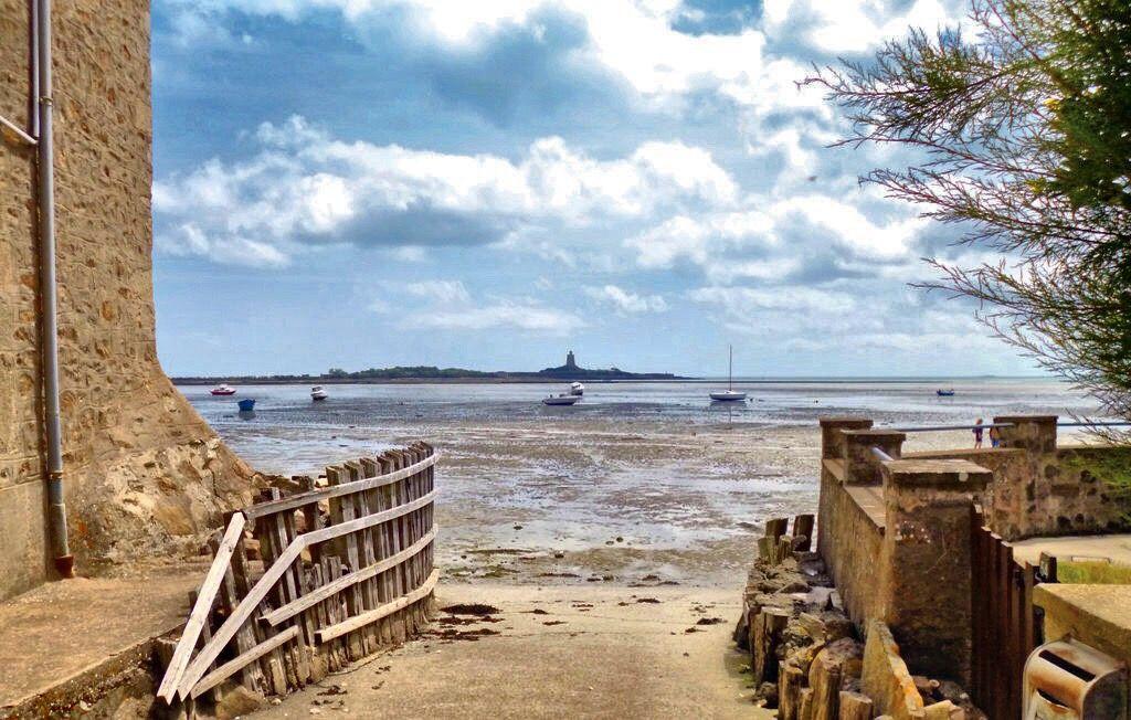 Ferienhaus Normandie am Meer im Juni 1 Woche und im August