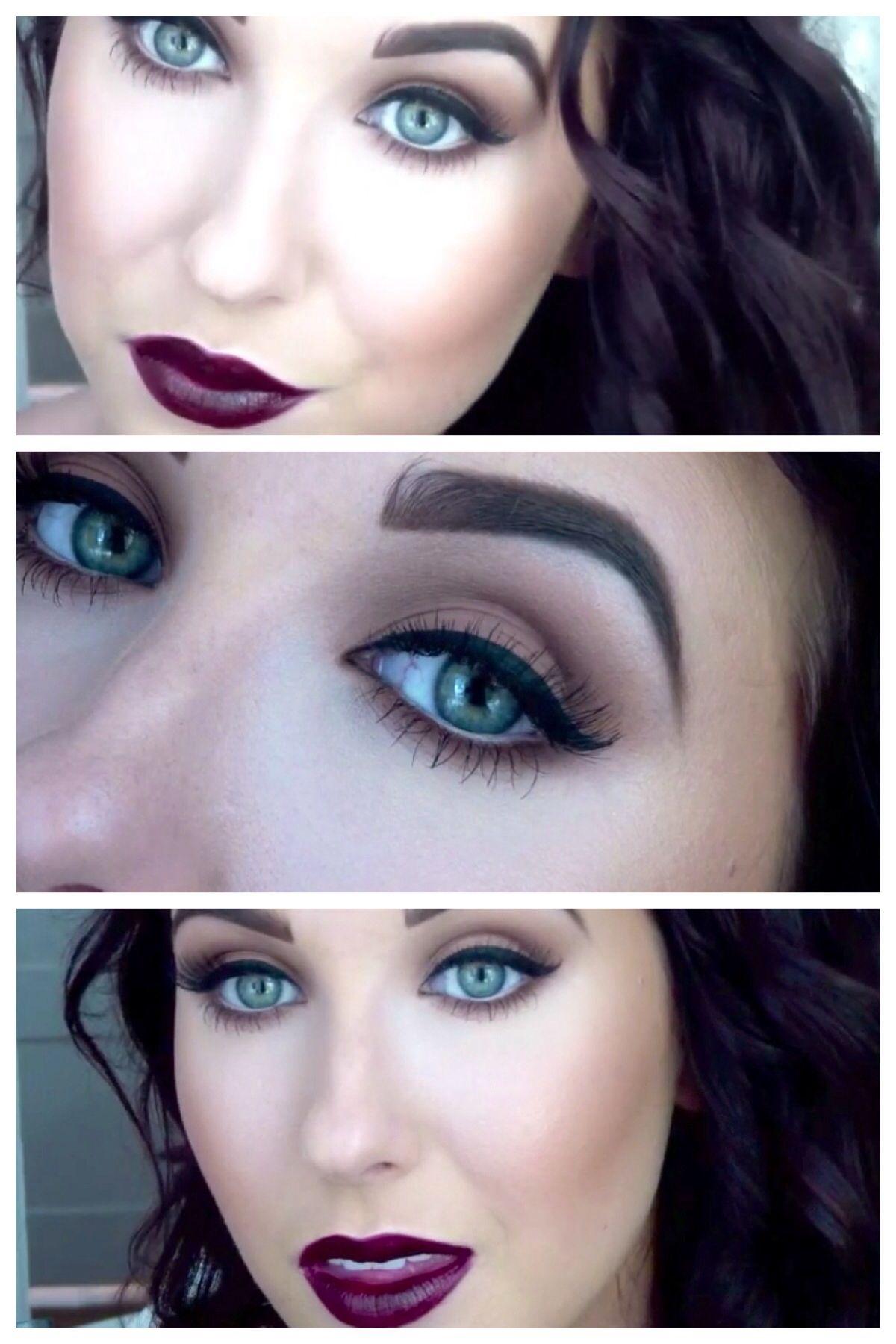 Jaclyn Hill Makeup