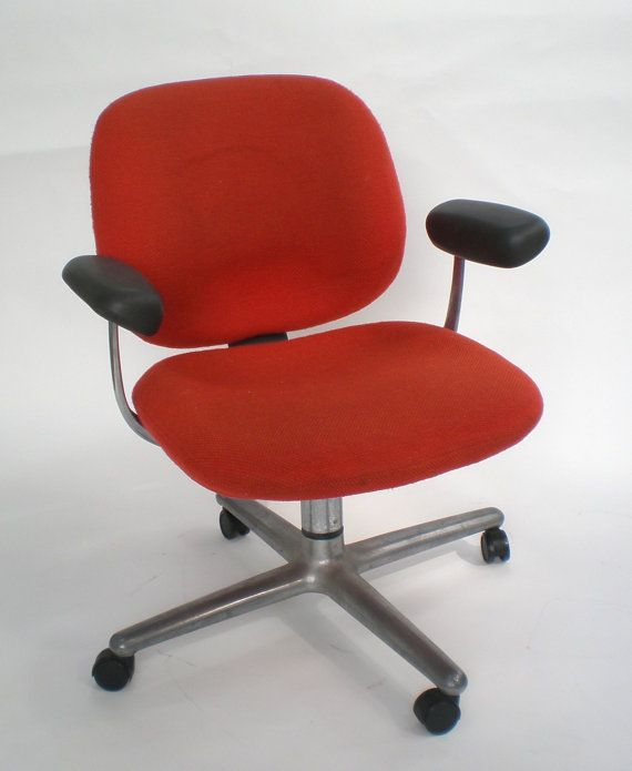 Herman Miller Ergon Office Chair Queen size Midcentury modern