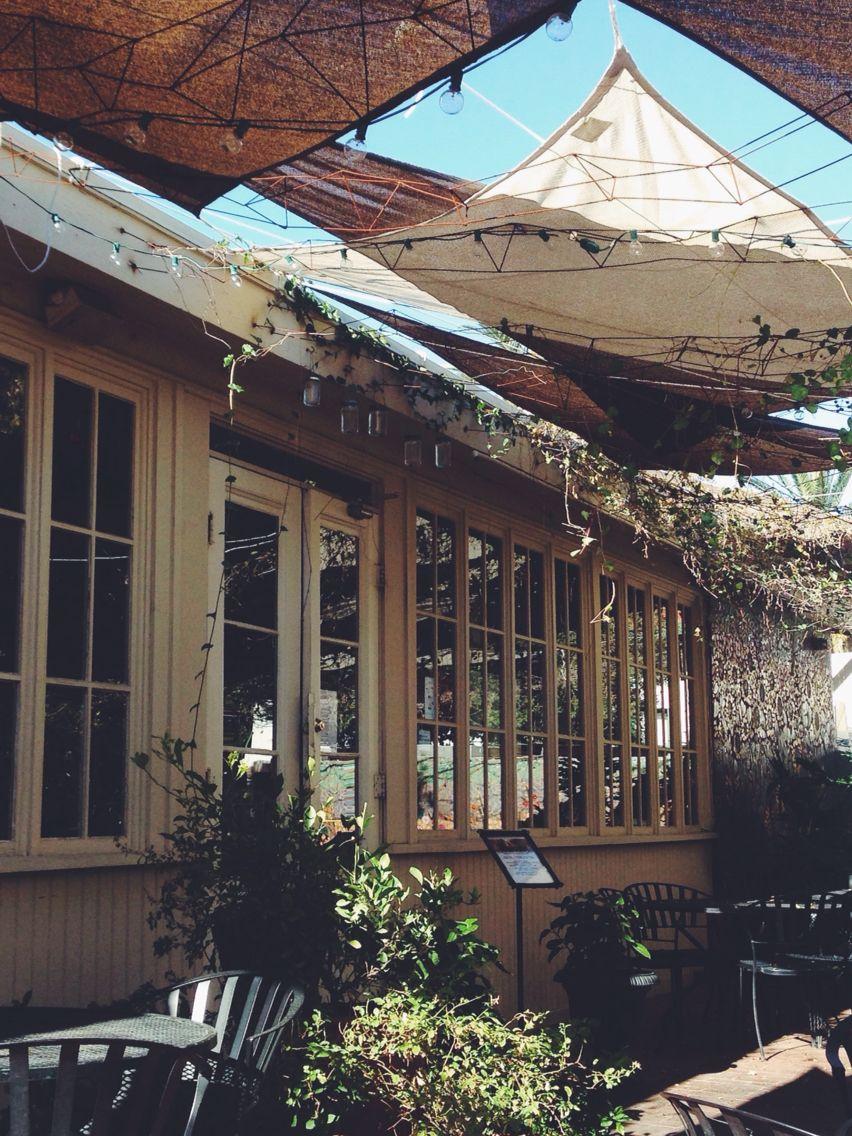 Cafe ala carte tucson az with images blue icing