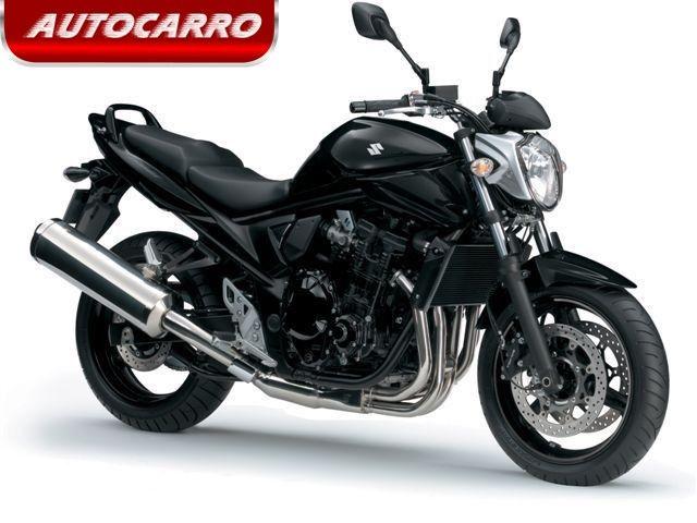 suzuki bandit n 600 650 nao informado 2016 183926 motos revenda motos motos carros. Black Bedroom Furniture Sets. Home Design Ideas