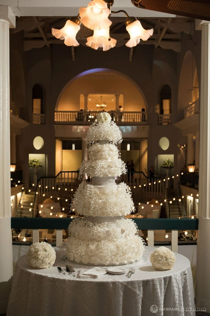 Casa Monica Hotel Catering At The Lightner Museum In St Augustine Florida