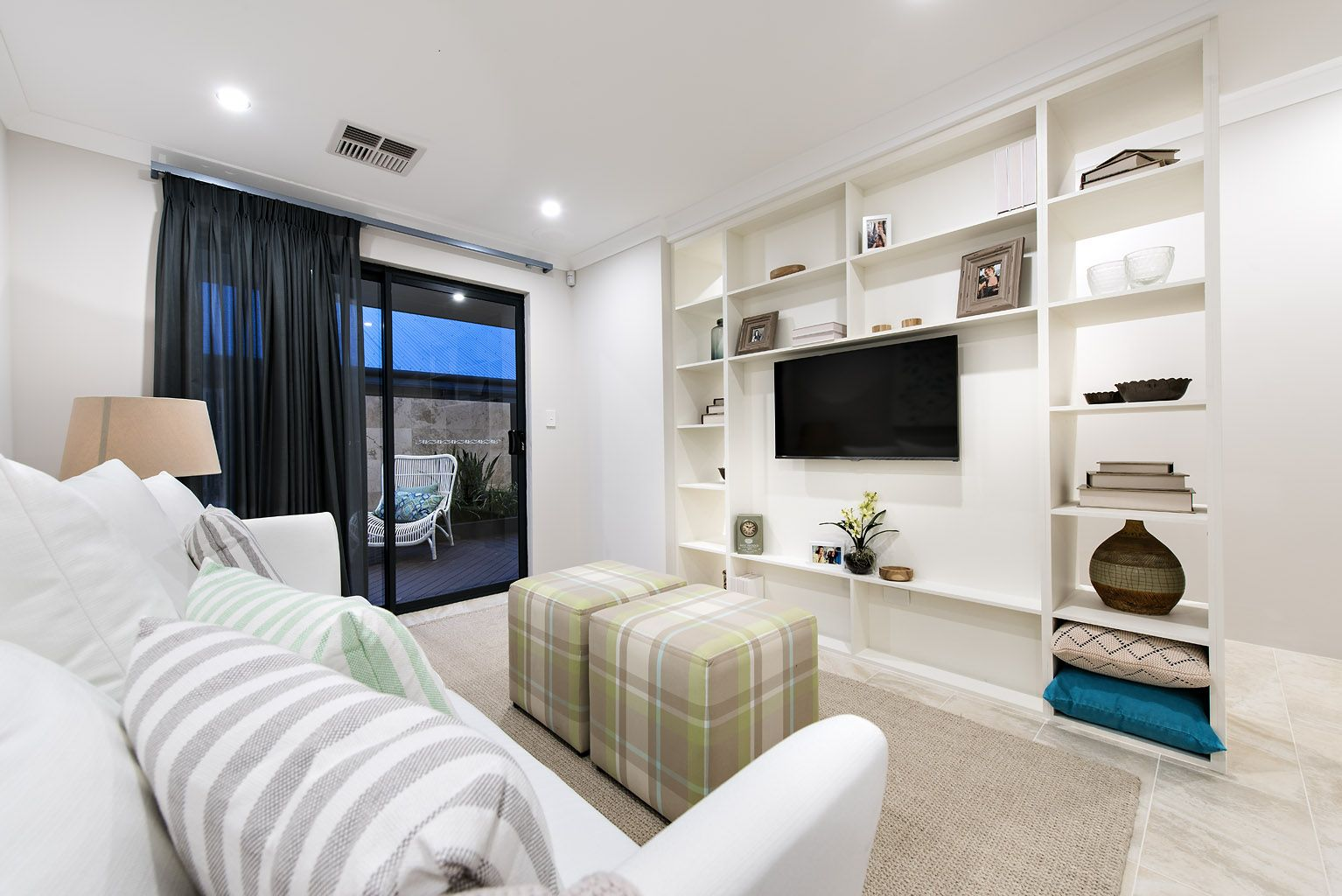 The Sentinel | Home Designs | Commodore Homes | future home ...