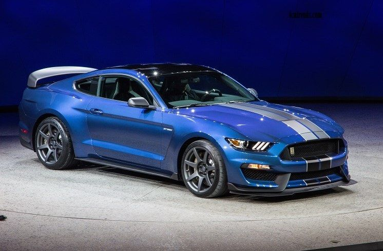 2018 Ford Mustang Gt500 Changes Release Date Price Car