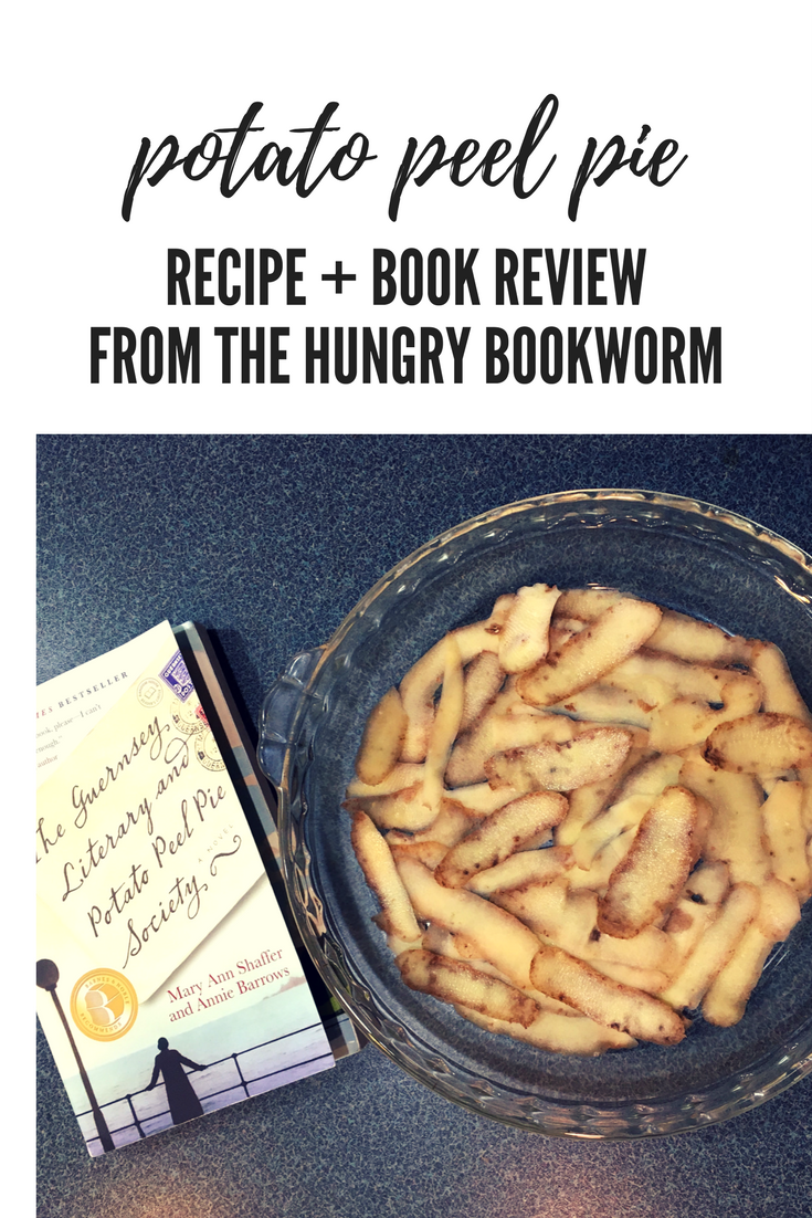 Annie Barrow's Non-Occupied Potato Peel Pie   Recipe   Potato peel pie recipe, Pie recipe book ...