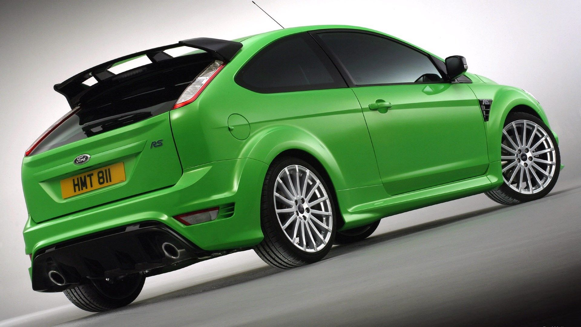 Ford Focus Themed Kurt Robin 1920x1080 Ford Focus Ford Focus Rs Ford Motorsport