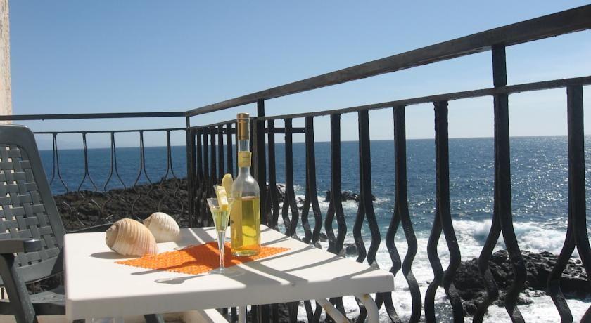 Hotel Orpheus Giardini Naxos, Italie