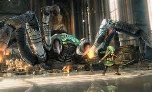 unreal engine 4 Zelda - - Yahoo Image Search Results   Links