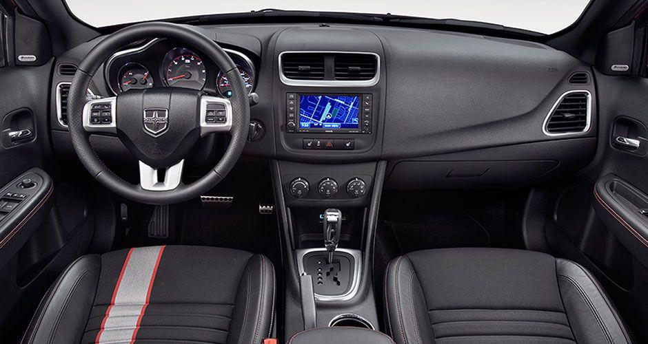 2014 Dodge Avenger Photo Video Gallery Dodge Avenger Dodge Sport Cars