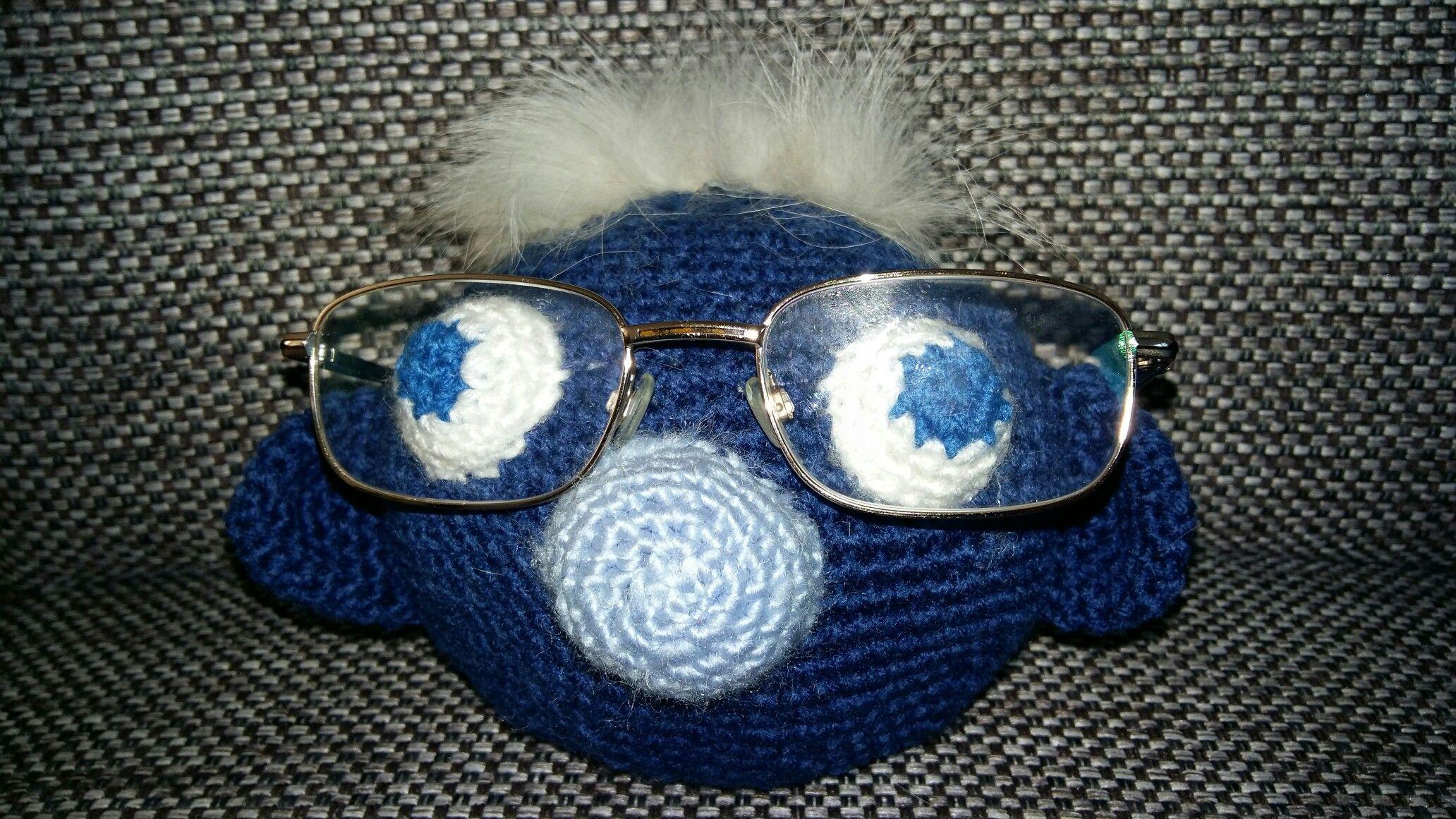 Brillenhouder