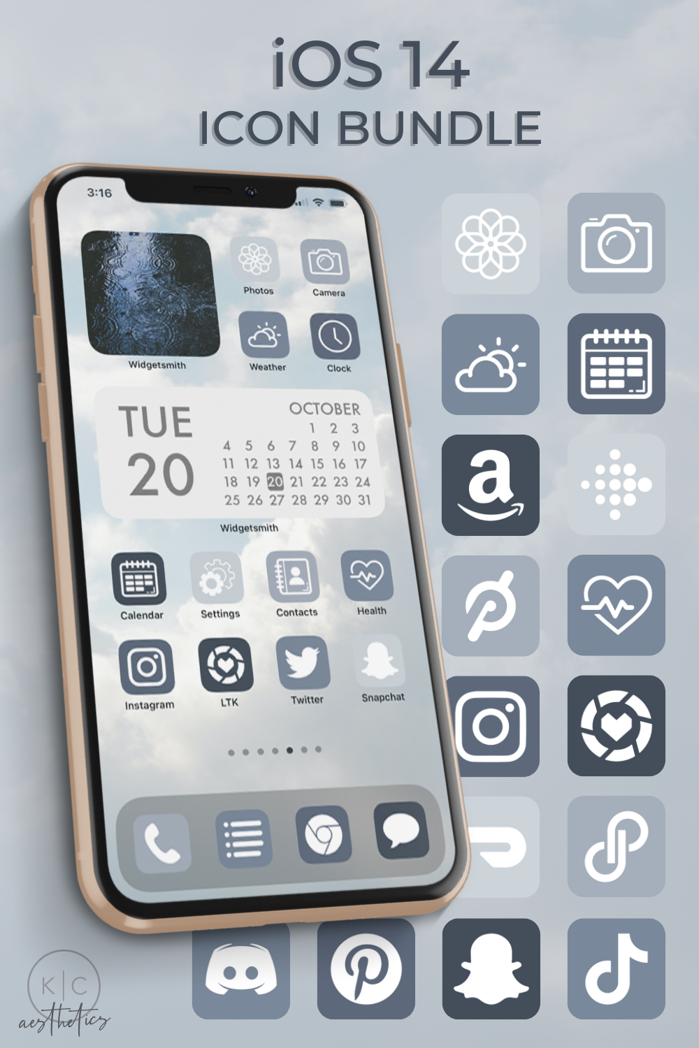 Ios 14 Homescreen Step By Step Guide Iphone Wallpaper App Homescreen Iphone Iphone App Layout