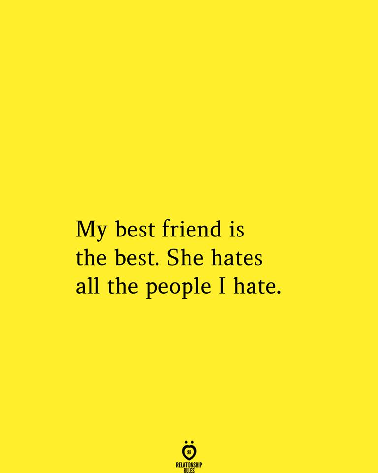 Friend people about best talking always my Dear Annie:
