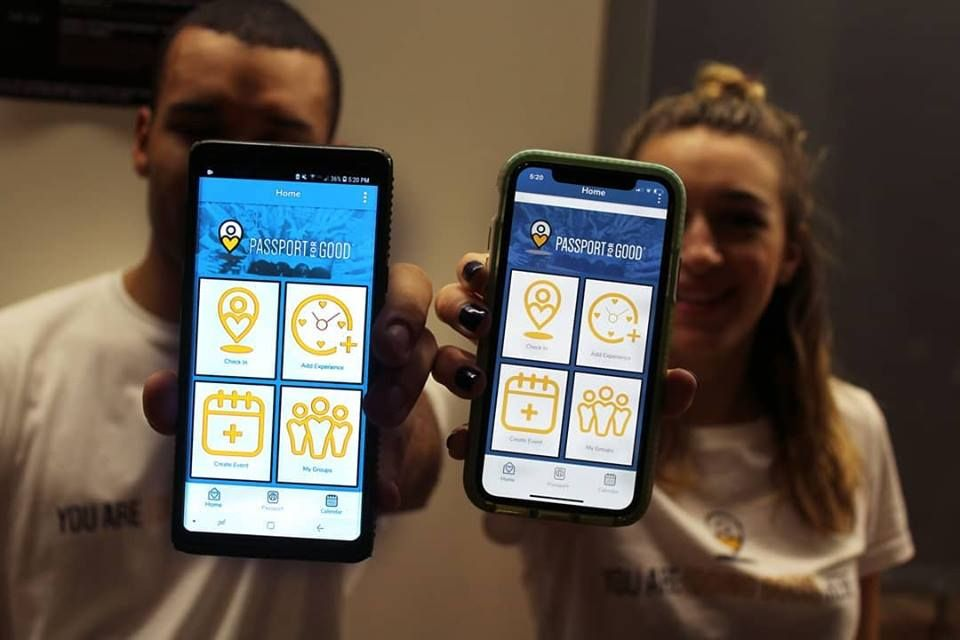 This App Makes it Easy for Schools and Students to Track