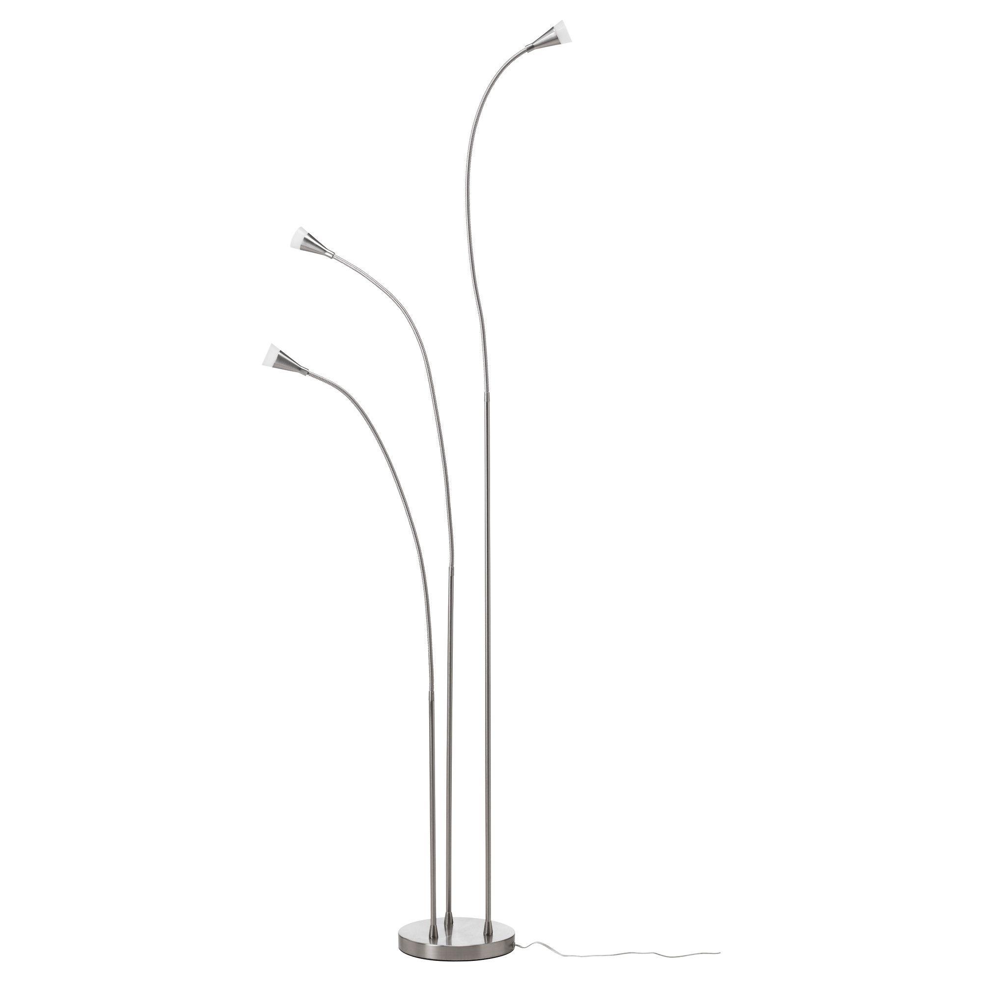 Us Furniture And Home Furnishings Flexible Floor Lamp Floor Lamp Led Floor Lamp