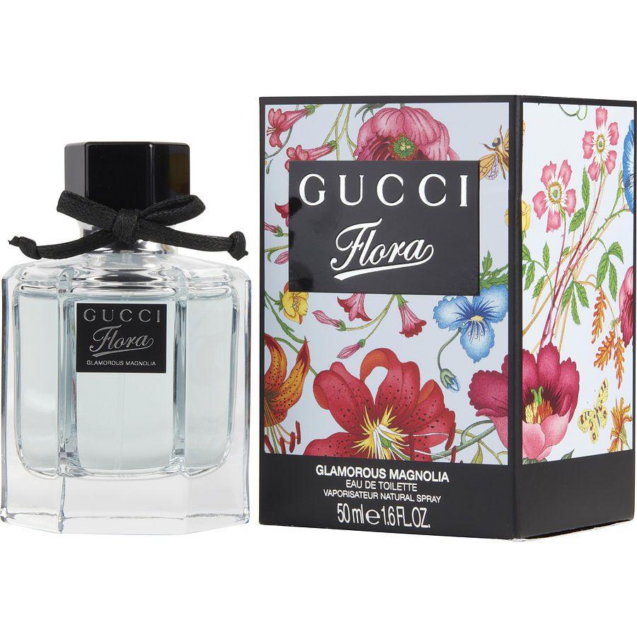 Gucci Flora Glamorous Magnolia Edt