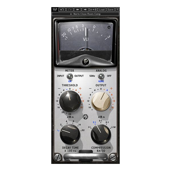 The Pie Compressor Was Precision Modeled On A Vintage Pye Compressor Like The Ones Eddie Kramer Used In Historic Home Recording Studio Sound Studio Music Gear