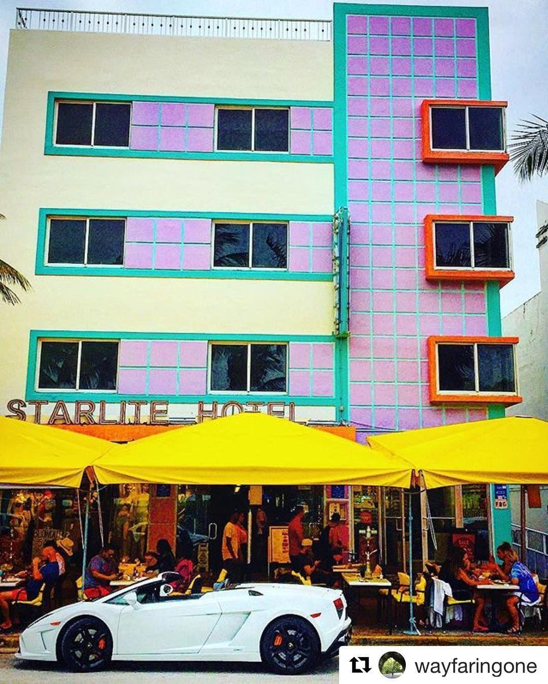 Thursdayviews The Starlite Hotel