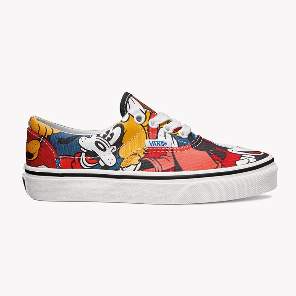 VANS Disney Mickey   Friends Era Kids Shoes  2dffcbe143