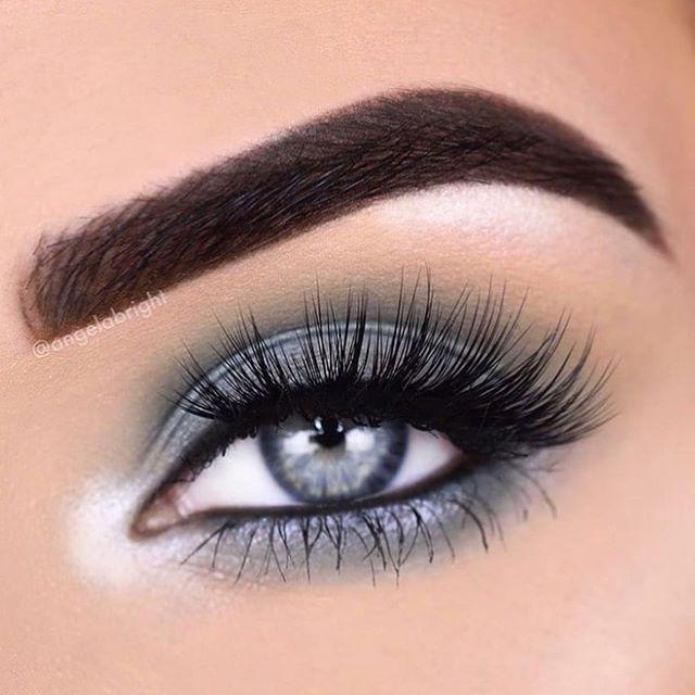 47 Stunning Eye Makeup Looks That Wow Eyemakeup Eyeshadow Eye