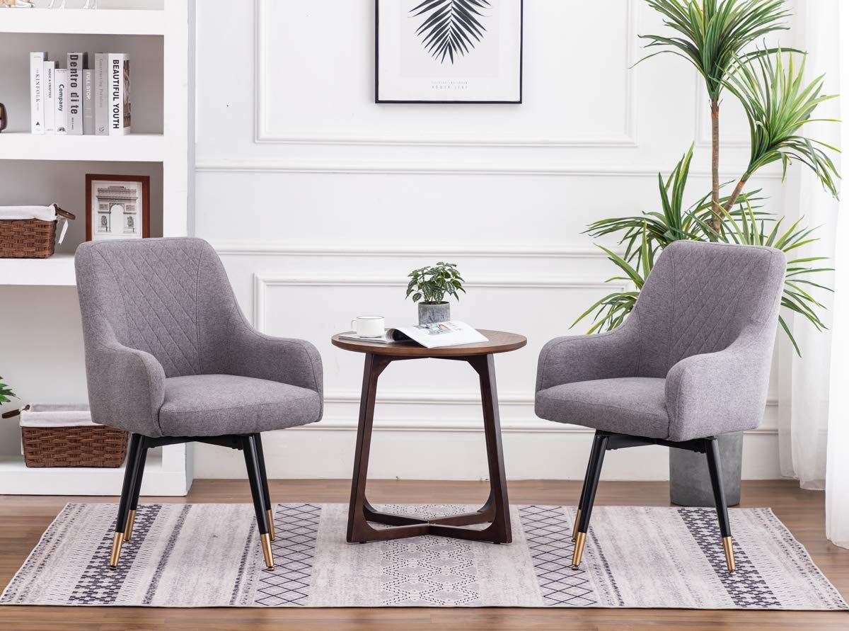 Modern Living Room Chairs Set Of 2 Off 65, Modern Living Room Chairs