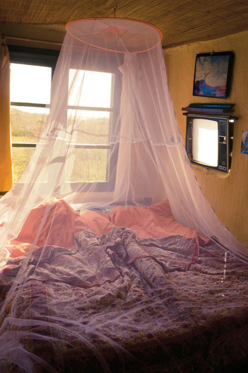 Always Wanted A Mosquito Net Over My Bed Home Nesting