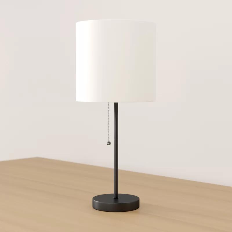 Margie 19 Table Lamp Table Lamp Lamp Table Lamp Shades