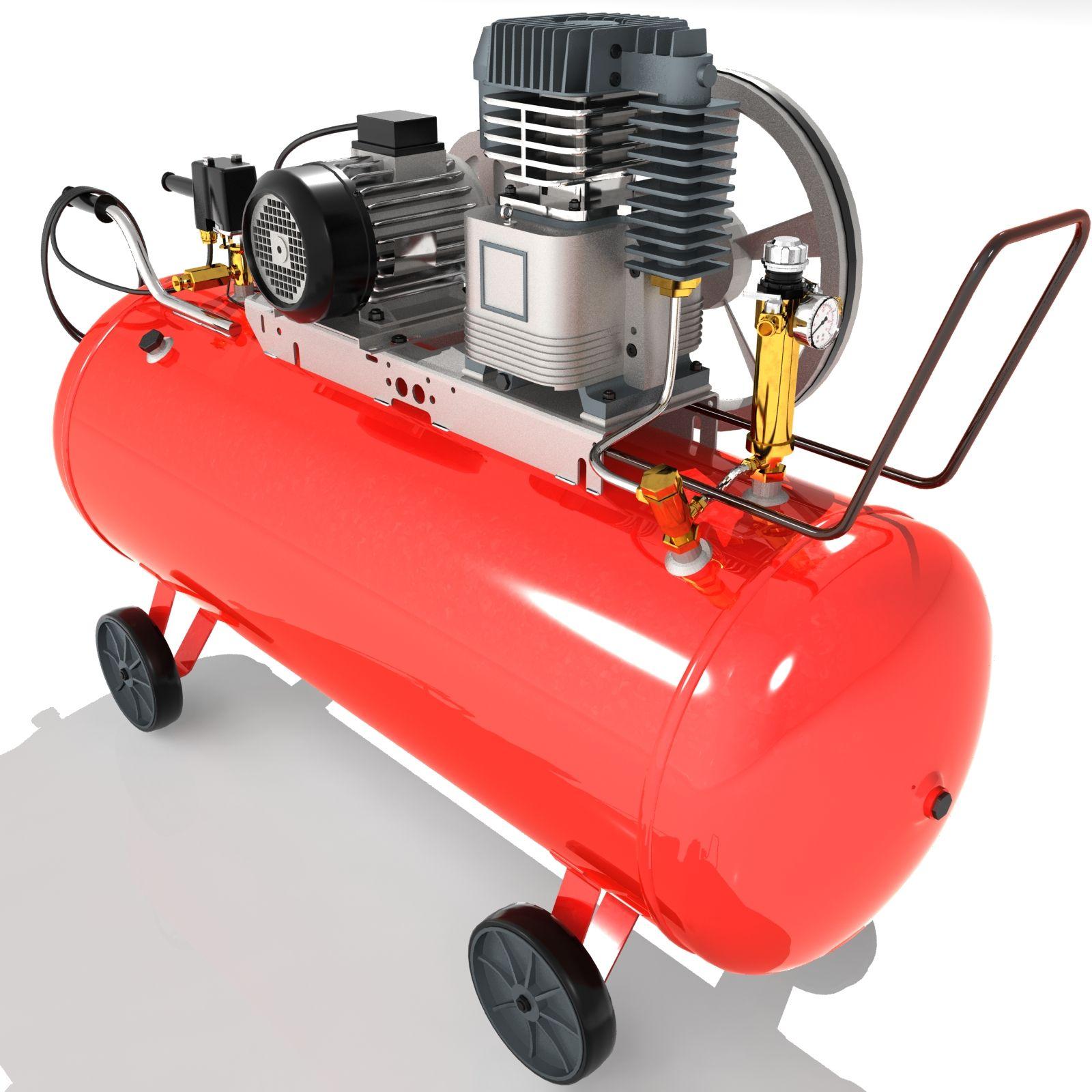 Electric Air Compressor Electric, Air, Compressor