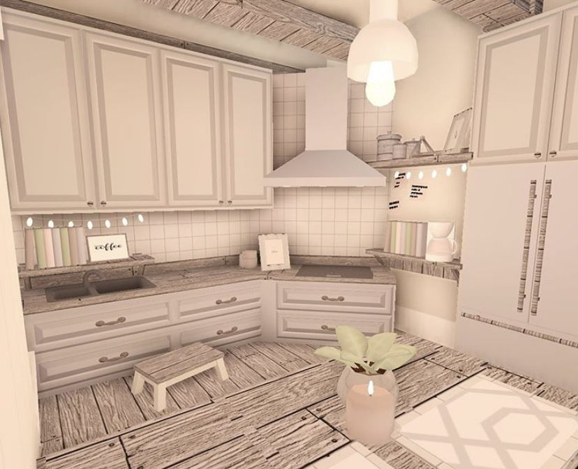Not Mine Cozy Kitchen Small House Design House Design Kitchen Home Building Design