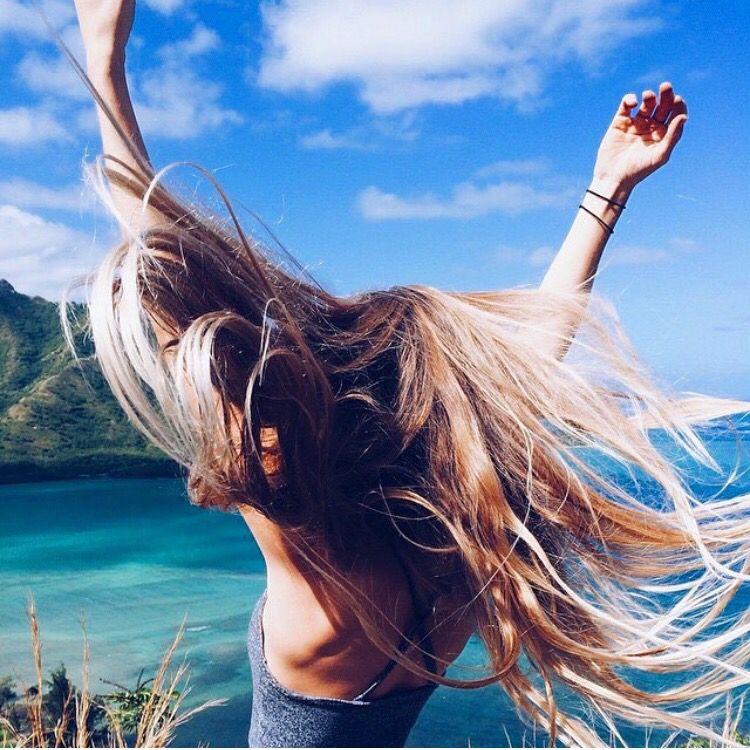 Instagram Ideas Jpg 750x750 Beach Tumblr Hair Pretty