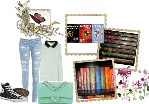 """""""Some Stories Are Always With Us 3"""" by marta-boban ❤ liked on Polyvore"""