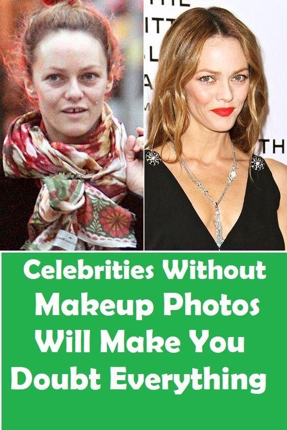 Promis Ohne Make Up