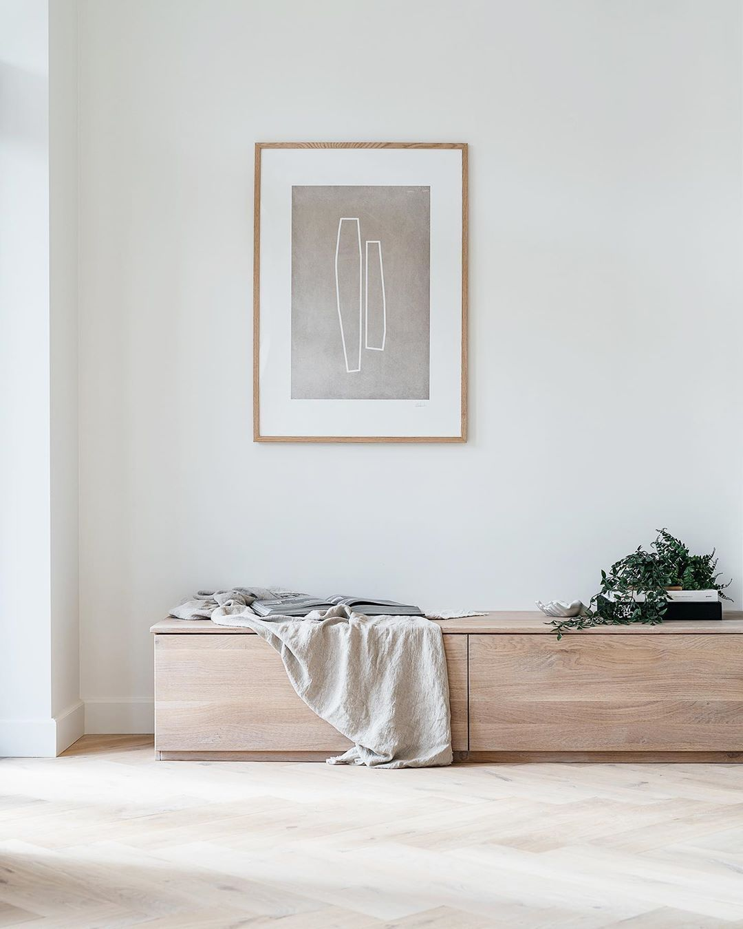 Simple, neutral and serene. By @hvmvastgoed featuring the FORM OF LEGS print by Alexandra Papadimouli.⁠Shop quality frames and a curated selection of posters and prints by artists, designers and photographers — Worldwide shipping #beige #apartmenttherapy #dreamybedroom #bedroominspo #linedrawing #art #poster #lineart #beigetoned #theposterclub ⁠#art #artprint #artposter #tpc #theposterclub #interiordesign #nordicdecor #simpleinteriors #neutralspace #serenedecor #homestyling