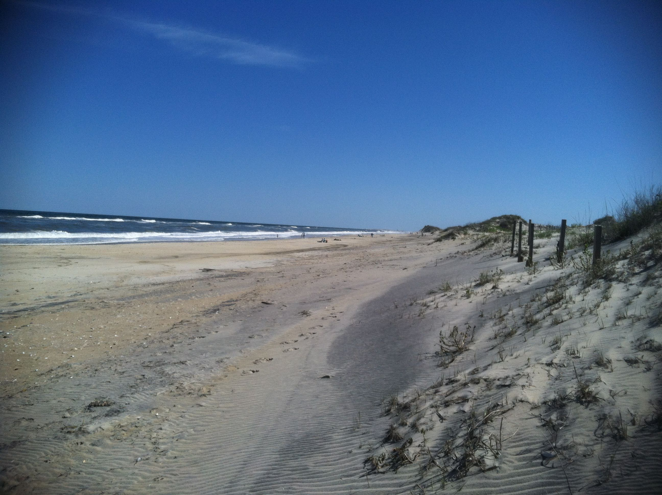 outer beach realty outer banks nc