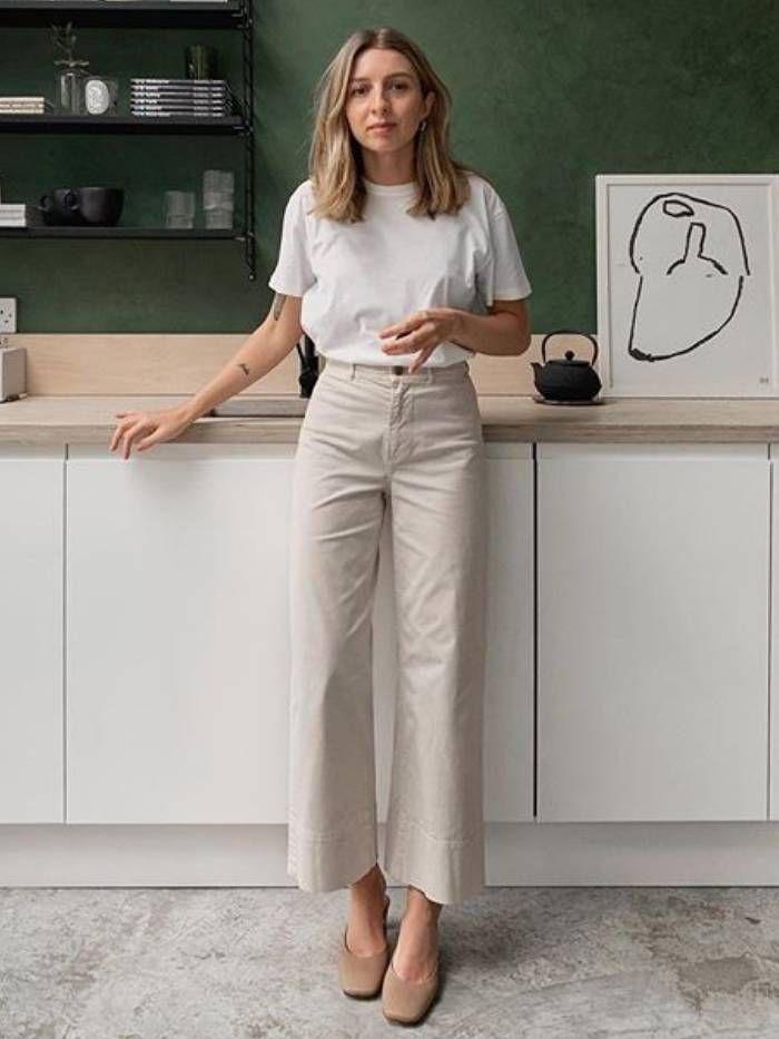 Diese erschwingliche minimalistische Marke ist ein Geheimnis der Modebranche   – Shopping List