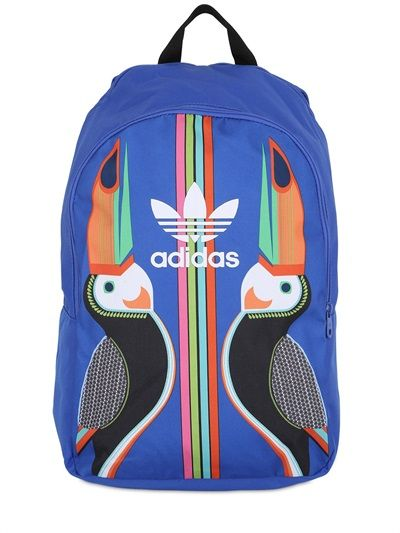 3cf8516a2d7f ADIDAS ORIGINALS BY FARM - TUKANA ESSENTIAL BACKPACK