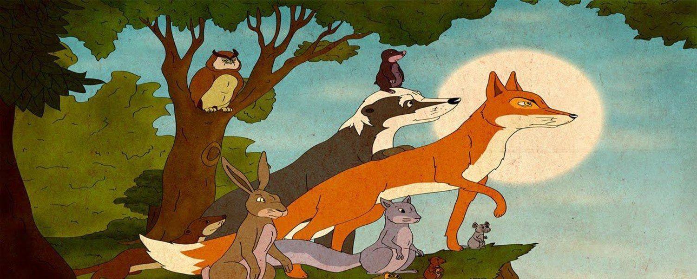 5 desenhos da TV Cultura que fizeram a sua infância mais