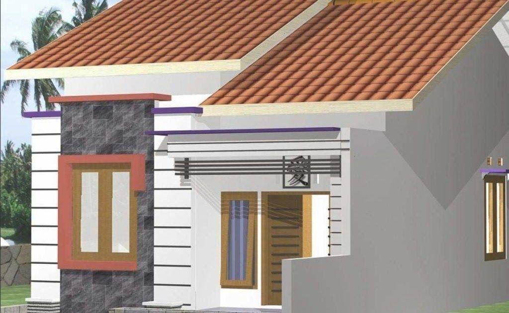 Gambar Denah Rumah Sederhana Ukuran 6x6 Tampak Depan Terbaik Desain Rumah Minimalis Ukuran 2 Kamar Deagam Design 21 Dena Di 2020 Rumah Minimalis Desain Rumah Rumah