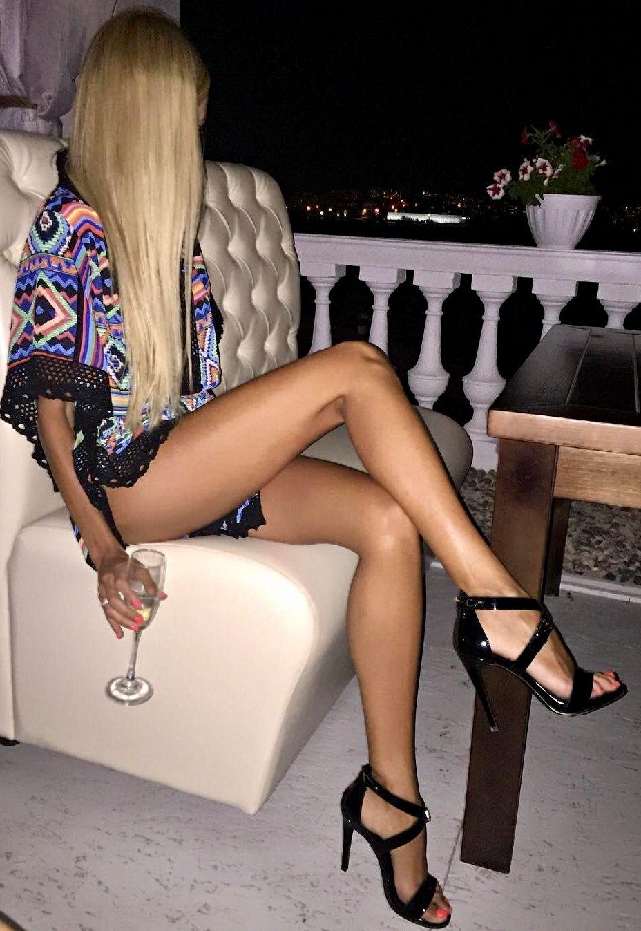 Very Long Great Looking Crossed Legs Crossed Legs