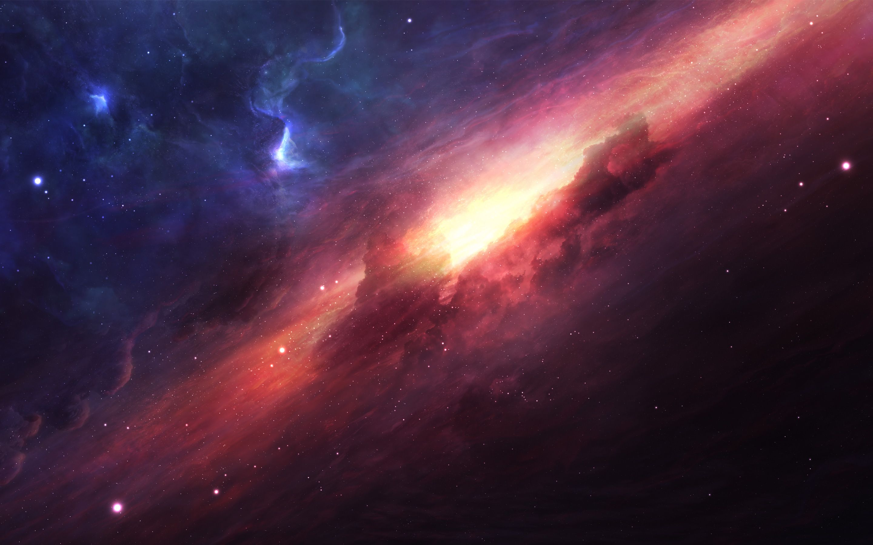 Digital Space Universe 4k 8k Hd Wallpaper Empapelado De Galaxias Wallpaper De Estrella Fondos De Pantalla Escritorio