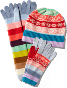 The Gap Gift Guide has many products of interest, such as this one   #GiveThemGap