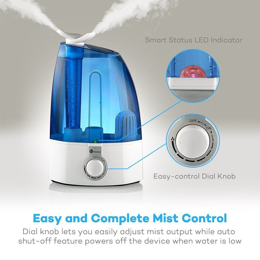 What Is The Best Humidifier To Buy Top 5 Models Compared Best Humidifier Best Whole House Humidifier Air Purifier