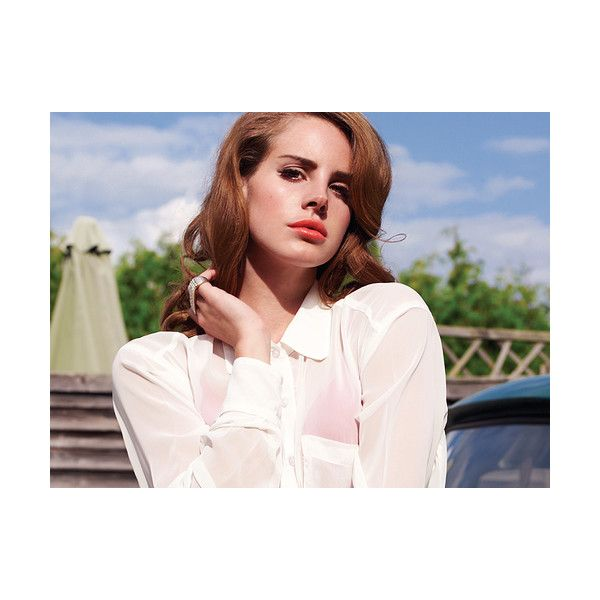 lana del rey | Tumblr ❤ liked on Polyvore
