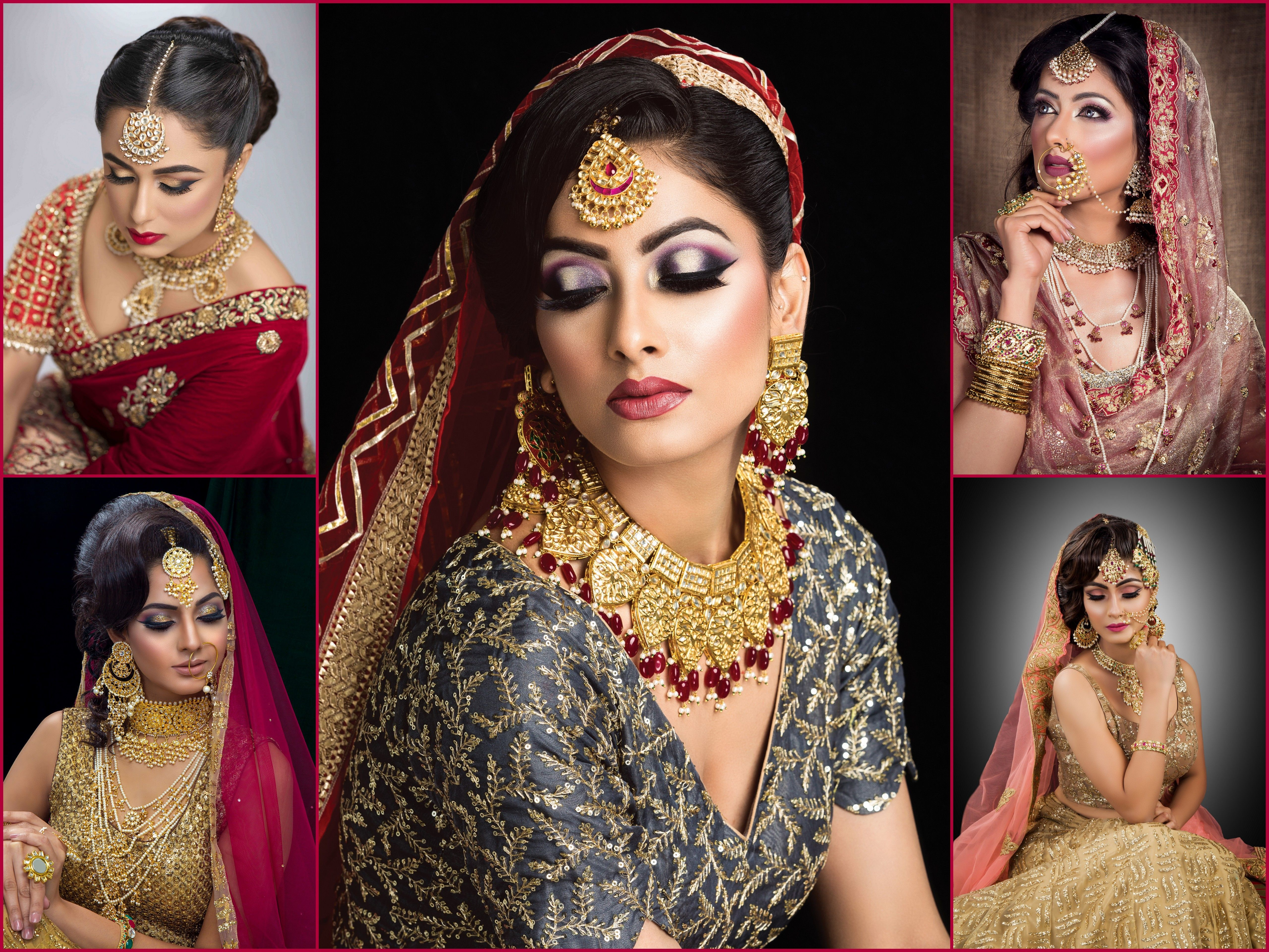 Get Recognized by Celebrity Makeup Artist As Well WIN